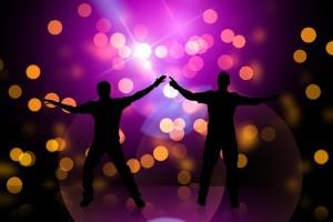 danse joie